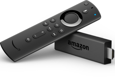 Fire TV Stick con Alexa