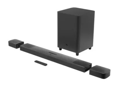 JBL barsound
