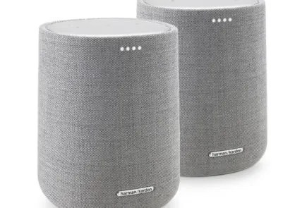 Harman Kardon Citation Duo