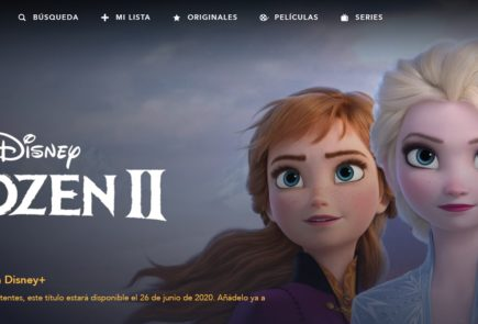 estrenos disney plus