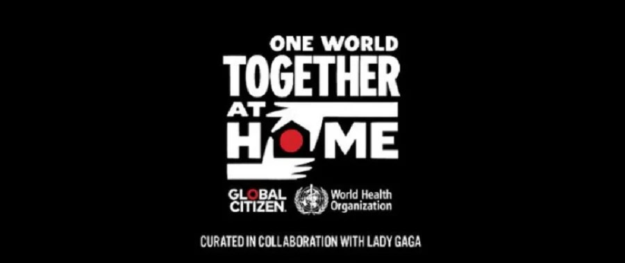 One World: Together At Home, como ver en directo este histórico concierto