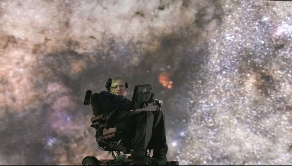 Próximos estrenos en Disney Plus - Hawking