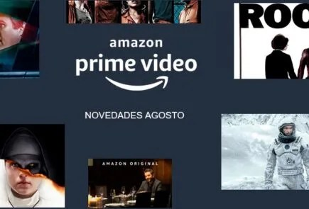 estrenos amazon prime video