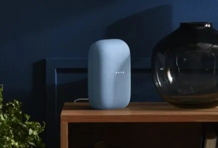Altavoz Nest Home