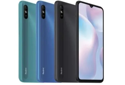 redmi 9at