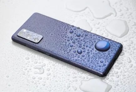 Samsung Galaxy S20 Fan Edition