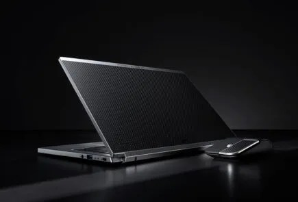 Acer Porsche Design Book RS