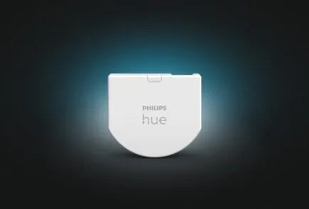 Philips Hue Wall Switch Module