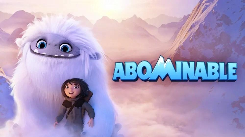 Amazon Prime Video: novedades y estrenos para Abril de 2021 1