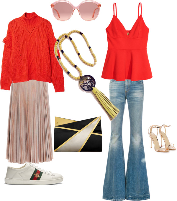 red-shirt-blouse