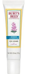 burts bees hidrating eye cream
