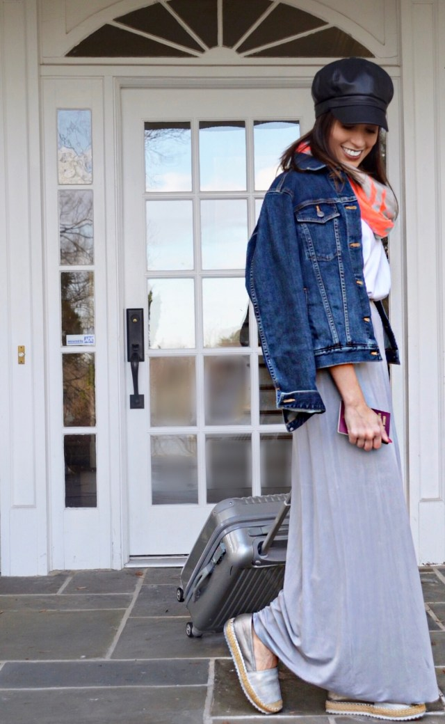 travel–comfortable–clothes