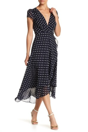polka–dot–dress