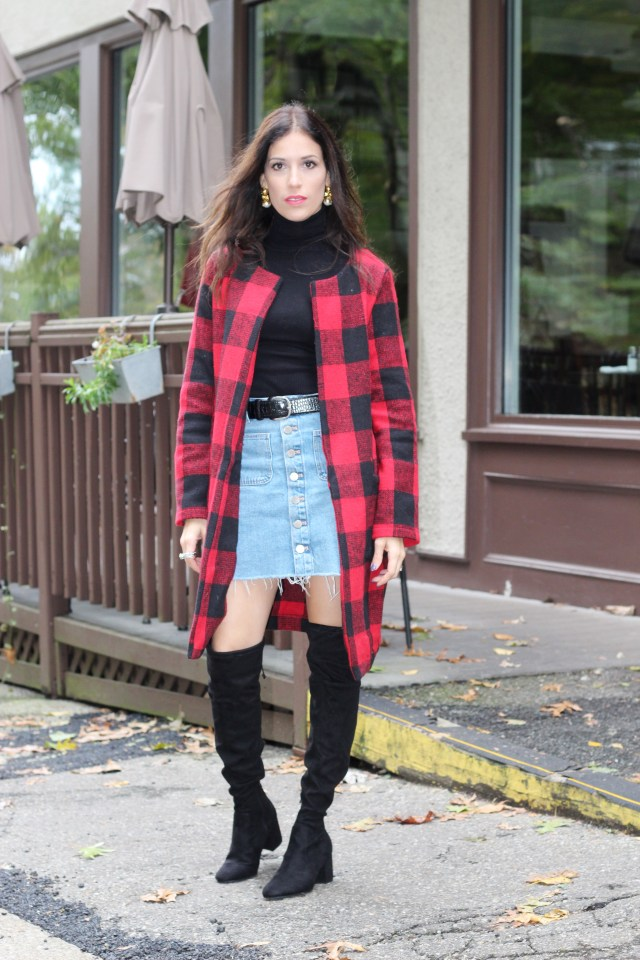 over–the–knee–boots