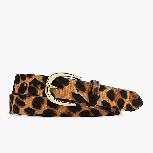 leopard–belt–jcrew