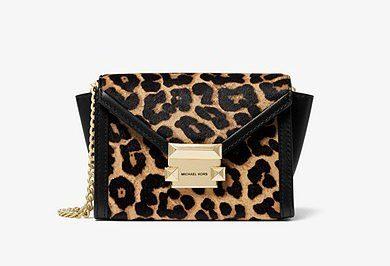 cheetah–bag