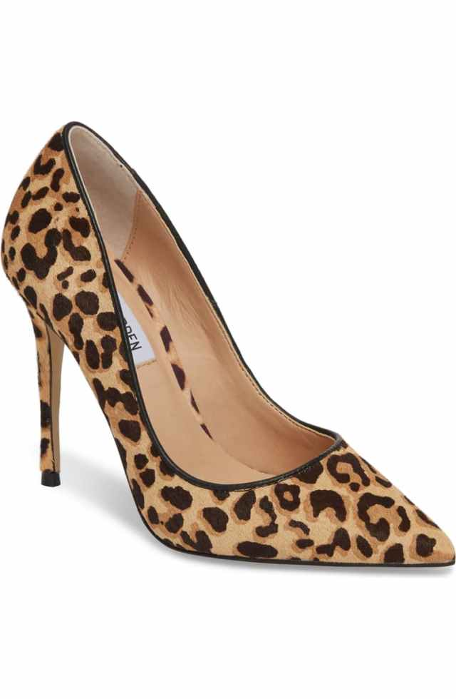 cheetah–shoes