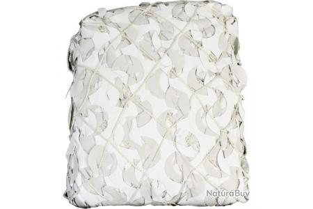 filet camouflage blanc renforce 6m x 3m pergola terrasse rideaux chasse militaire