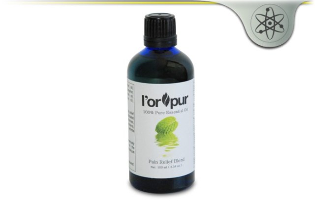 L'orpur 100% Pure Essential Oil