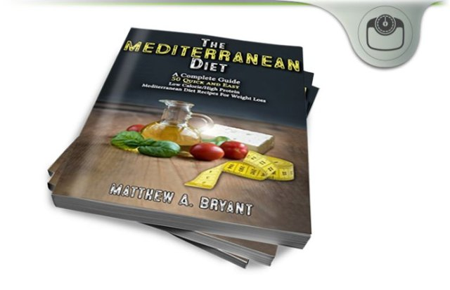 Mediterranean Diet For Beginners