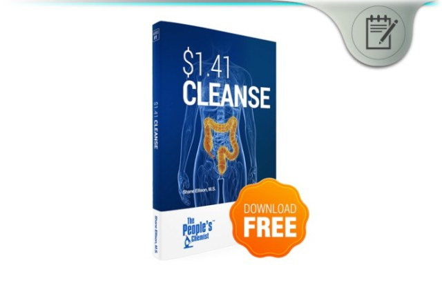 People's Chemist Cleanse