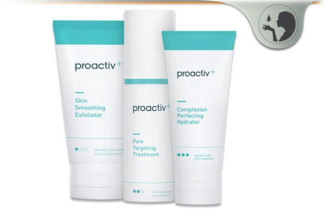 Proactiv Plus Acne Treatment 30-Day Free Trial