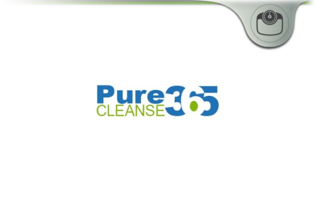 Pure Cleanse 365