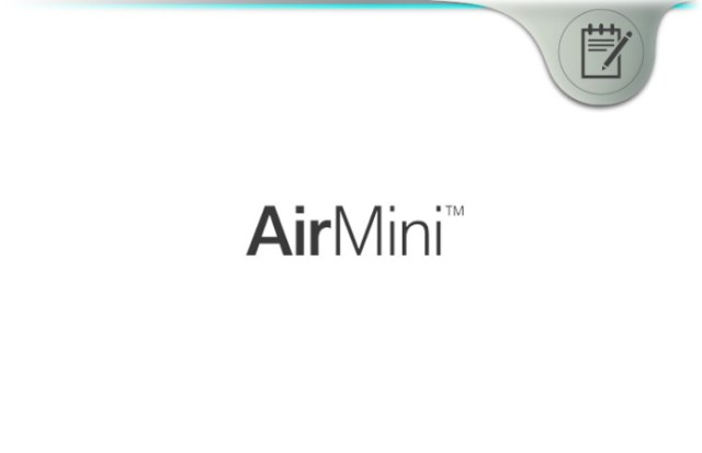 ResMed AirMini Travel CPAP Device