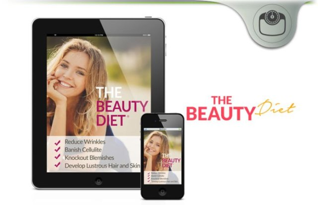 The Beauty Diet