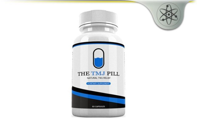 TMJ Relief Supplements
