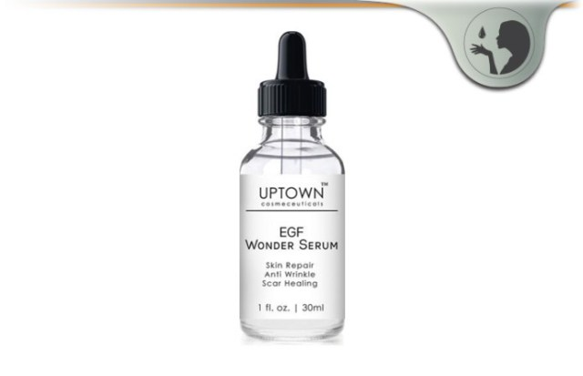 Uptown EGF Wonder Serum