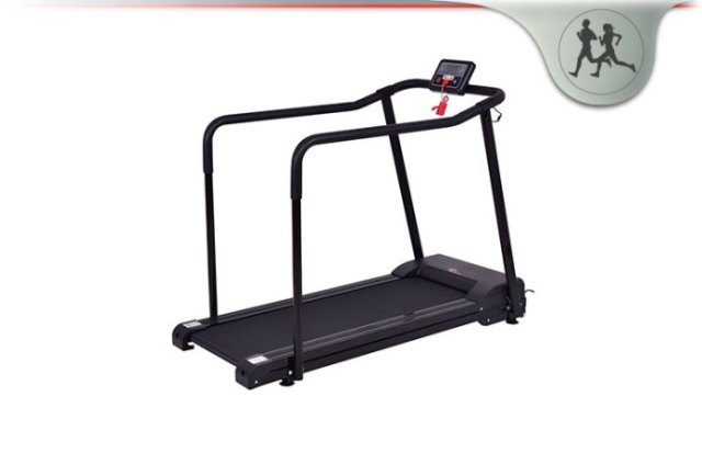 Goplus Electric Treadmill For Seniors