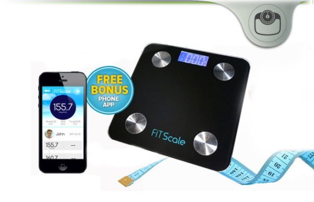 FitScale Review