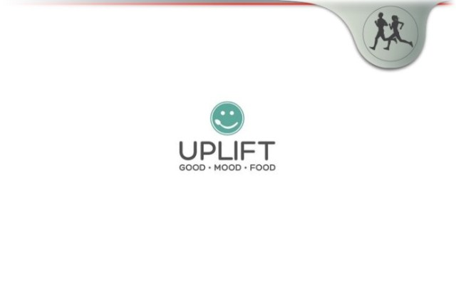 Uplift Food's Daily Uplifter