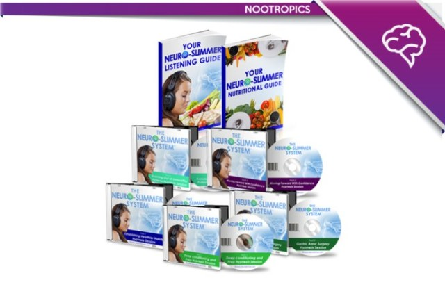 the neuro slimmer system