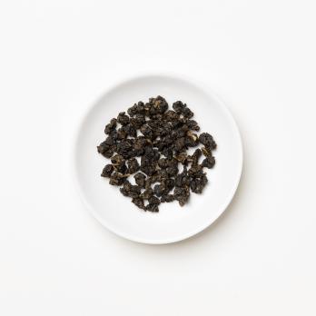 炭焙烏龍 2019冬茶