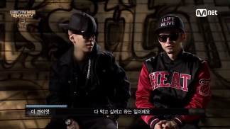 [Mnet] SHOW ME THE MONEY 5.E01.160513.HDTV.H264.720p-Girls.mp4_snapshot_00.05.31_[2016.05.14_01.13.30]