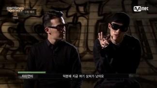 [Mnet] SHOW ME THE MONEY 5.E01.160513.HDTV.H264.720p-Girls.mp4_snapshot_00.12.27_[2016.05.14_01.20.24]