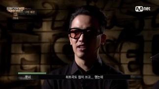 [Mnet] SHOW ME THE MONEY 5.E01.160513.HDTV.H264.720p-Girls.mp4_snapshot_00.13.15_[2016.05.14_01.21.51]