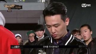 [Mnet] SHOW ME THE MONEY 5.E01.160513.HDTV.H264.720p-Girls.mp4_snapshot_00.16.59_[2016.05.14_01.26.22]