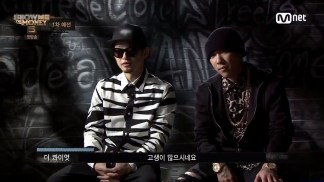 [Mnet] SHOW ME THE MONEY 5.E01.160513.HDTV.H264.720p-Girls.mp4_snapshot_00.35.01_[2016.05.14_01.58.49]