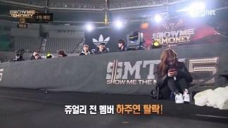 [Mnet] SHOW ME THE MONEY 5.E01.160513.HDTV.H264.720p-Girls.mp4_snapshot_00.41.37_[2016.05.14_02.08.49]