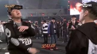 [Mnet] SHOW ME THE MONEY 5.E01.160513.HDTV.H264.720p-Girls.mp4_snapshot_01.22.25_[2016.05.14_02.50.29]