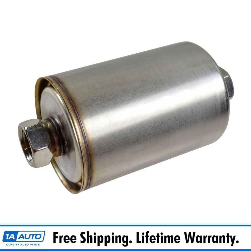 medium resolution of ac delco gf652f fuel filter for chevy gmc pontiac buick jaguar pontiac
