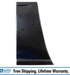 quarter repair panel front lower passenger side for suburban yukon xl avalanche [ 1200 x 1200 Pixel ]