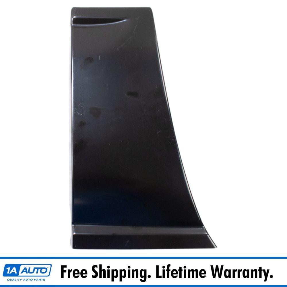 medium resolution of quarter repair panel front lower passenger side for suburban yukon xl avalanche