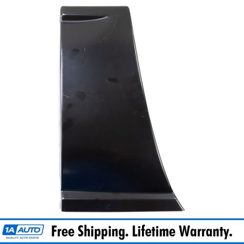 small resolution of quarter repair panel front lower passenger side for suburban yukon xl avalanche