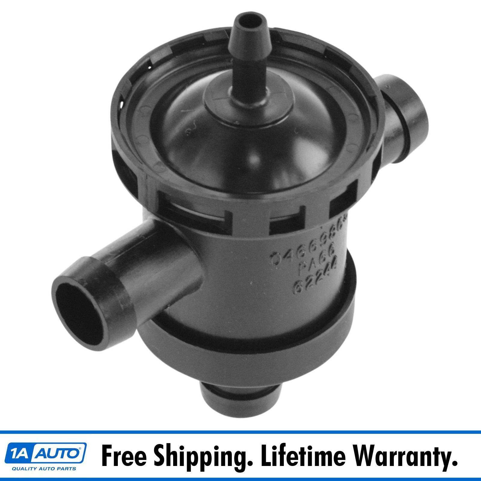 hight resolution of oem leak detection pump vent valve vapor canister for chrysler dodge jeep dodge