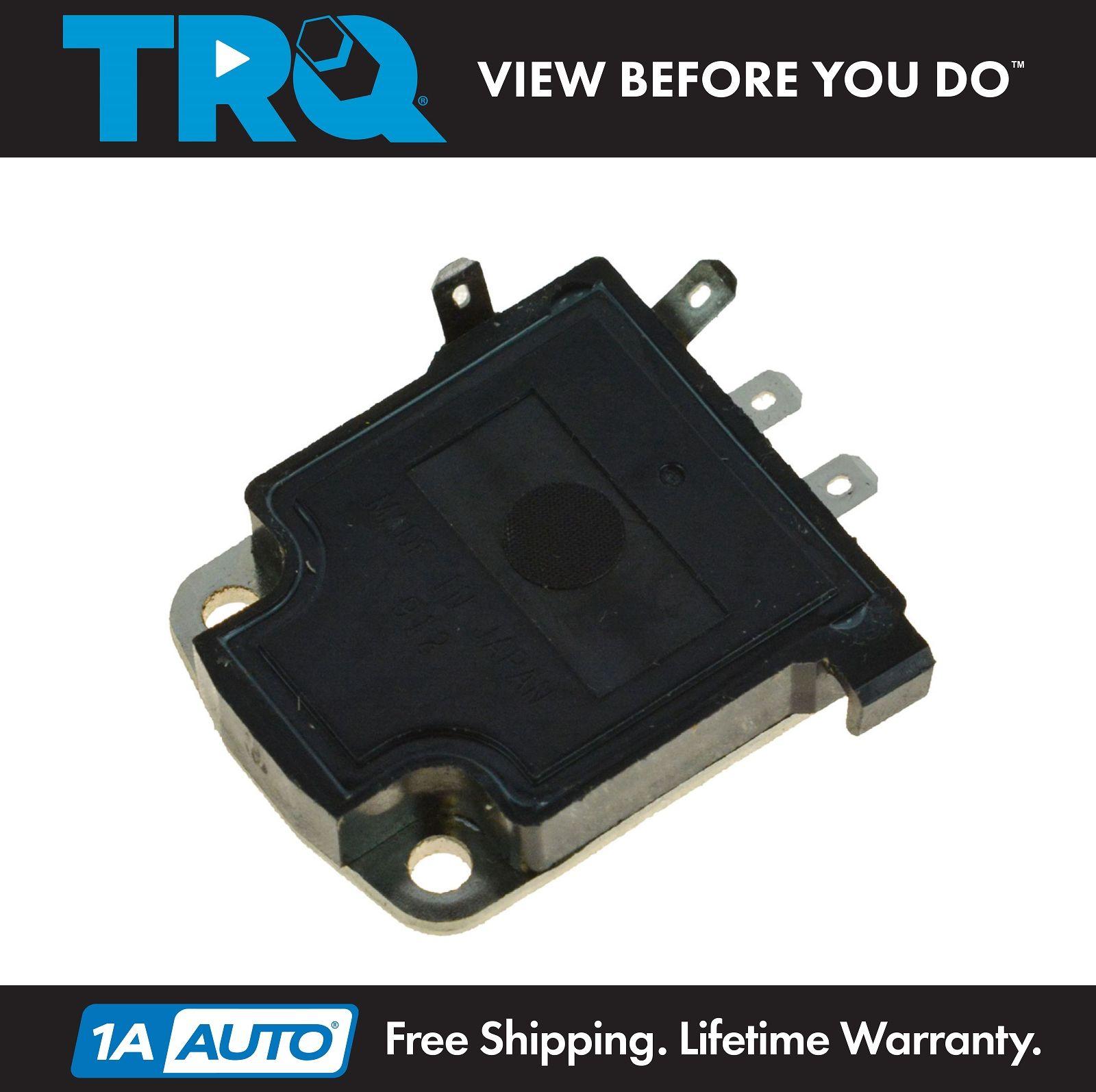 New Ignition Control Module Honda Accord Civic Prelude Wagovan Rover
