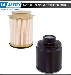 details about engine fuel filter water separator kit for ram 2500 3500 6 7 cummins diesel [ 1600 x 1600 Pixel ]